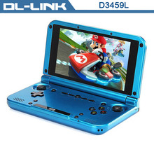 New GPD XD RK3288 2G/32G 5 inch Game Tablet PC Quad Core IPS Android Game Player video Game Console Blue