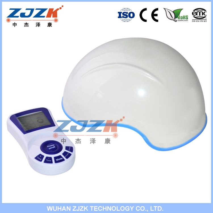 alibaba express china laser hair loss regrowth cap helmet white laser diode