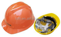 V-guard industrial safety helmet