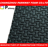 High Hardness EVA Rubber Foam sheet for Shoes Outsole