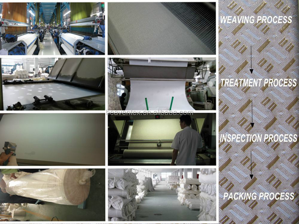 Woven Jacquard Mattress Ticking Fabric