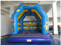 Inflatable bouncy ,bouncer castle ,bouncer hourse,inflatable game