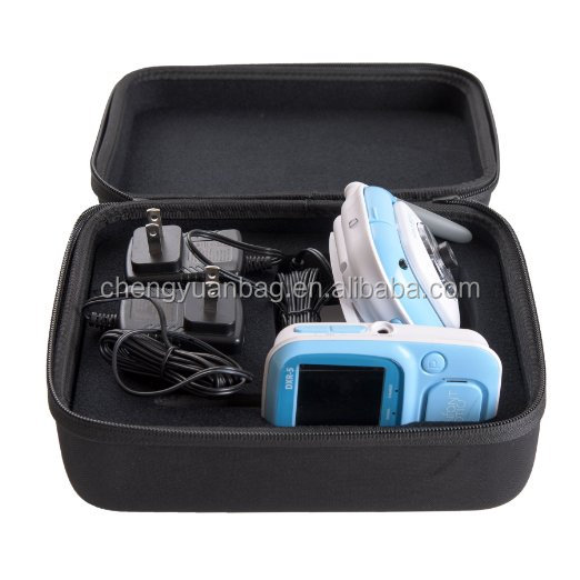 Video Baby Monitor Hard Case for Infant Optics DXR-5 2.4 GHz Digital baby monitors with video