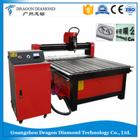 Guangzhou factory wooden cnc router machine 1212 cnc woodworking for furniture,advertisement,design making machine