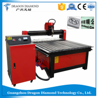 Guangzhou Factory Wooden Cnc Router Machine