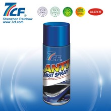 Car Care Products Anti-mist Glass Cleaner