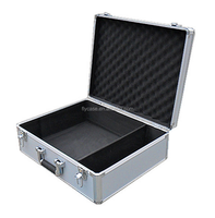 Durable and high-quality Aluminum Tool Case for nail tools