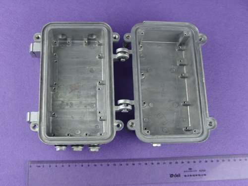 waterproof aluminium enclosures