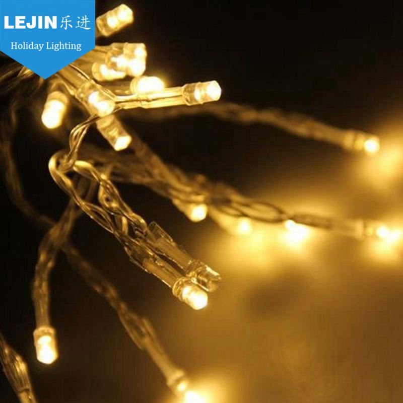 Hot Sale Holiday Decoration Light LED String Light 2016 new product