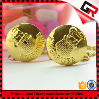 Good quality hot sell swank cufflinks