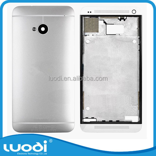 Hot Sale Full Housing for HTC One M7