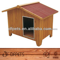 Outdoor Wooden Dog /Cat House DFD011