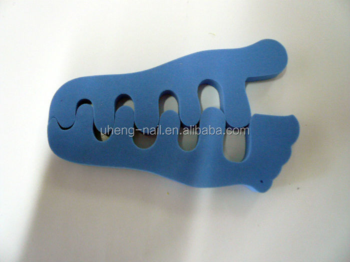 Pattern high quality toe separator