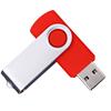 2019 brand new flash memory 8gb 16gb 32gb swivel U disk plastic USB stick