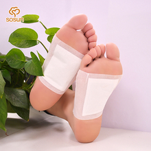 popular products gold relax foot patch
