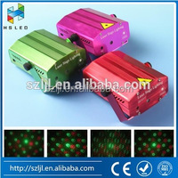 Mini LED Laser Stage Lighting/LED Stage Light, LED laser light projector