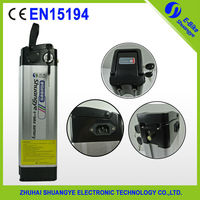 CE ebike 48V 20AH lithium battery for electric bike
