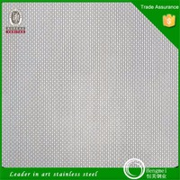 Free samples embossed stainless steel stainless steel 400 grade sheet for elevator