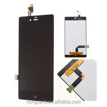 Original Full LCD Display Touch Screen for ZTE Nubia Z9 mini NX511J