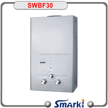 good quality flue type 6l 8l 10l pakistan instant gas water heater with low price