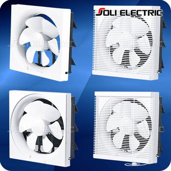 shutter wall air ventilator kitchen wall mounted exhaust