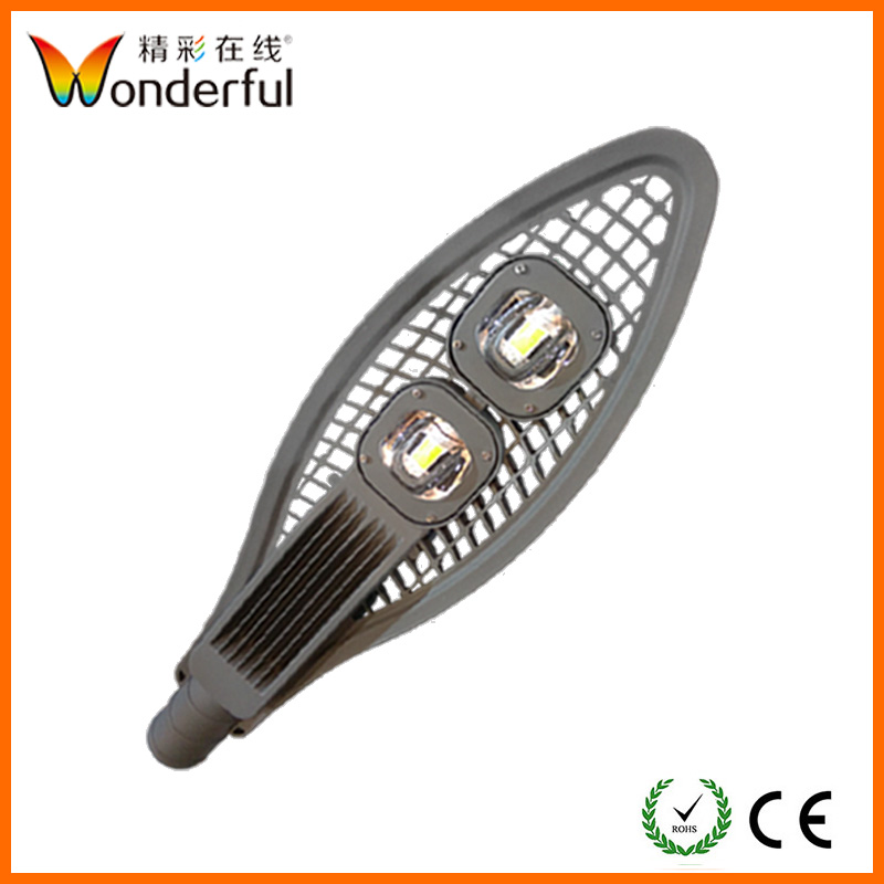 High Power Ip65 Cheapest cobra head 100W led street light with price list