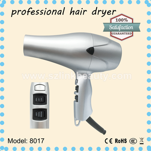 New Style 2400w Ac Hair Dryer Secador Ionic Feature Profession hair Dryer Full Function