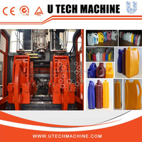 Plastic Film Blow Molding Extrusion Mould Machine