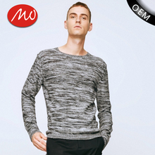 Men latest design winter ramie and cotton sweater unisex with high quality