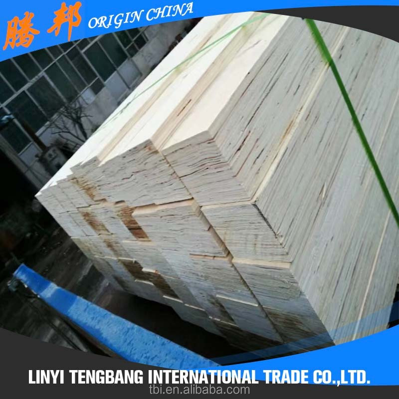 poplar lvl for pallet plywood price packing grade radiata pine plywood