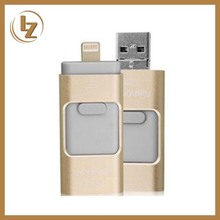 WIFI USB Flash Drive Cloud Storage Wireless USB Drive for iPhone ipad Android Power Bank Function