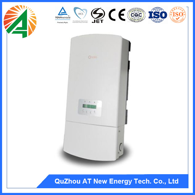 Energy Storage Transformerless Solar Inverter