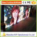 high quality P6 SMD indoor full color led display board