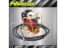 2014 Top Seller!!!POWER-GEN 6.0m Hose 5.5HP Petrol Honda engine small concrete vibrator
