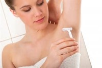 body hair removing soap for shaving for woman and man
