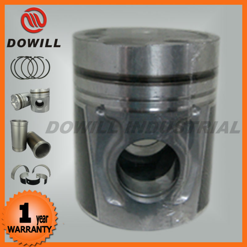 Truck Spare Parts fit for DAF95 Engine Piston