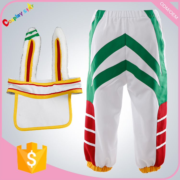 parade Easter egg game bunny suit cosplay costume