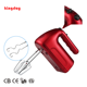 High quality and low cost good use 200 W hand held food mixer electric dessert maker egg beater for home