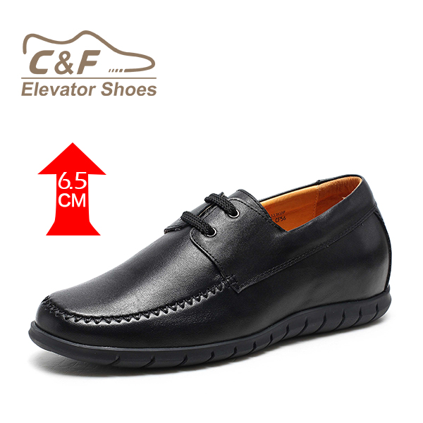 CF 2017 New Italian Craft Design Men Casual Shoes,Leather Casual Shoes For Business