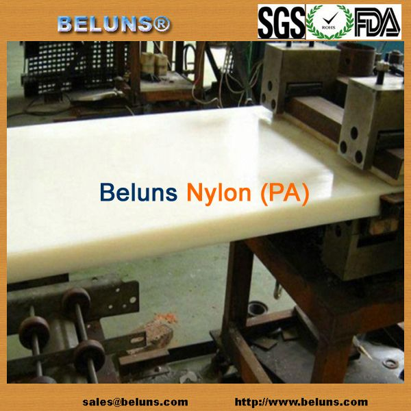 Nylon Sheet pmma sheet extrusion