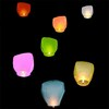 China Wholesale High Quality Chinese Sky Paper Lantern