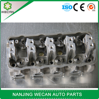 Professional team auto parts Aluminum material 465 engine cylinder head factory auto parts
