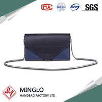 wholesale genuine leather lady bag