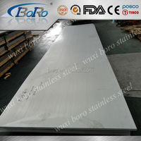 Manufacturing inox supplier 310 stainless steel sheet price per ton