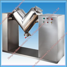 Introduction Mixing Of Food Powder V Mixer Machine For Sale