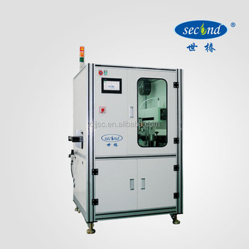 Inline PCB Glue Coating Machine