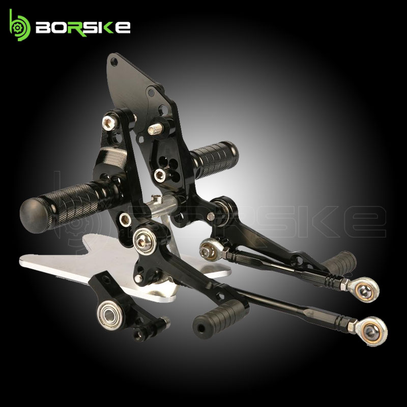 New motorcycle footrest for KAWASAKI NINJA 150