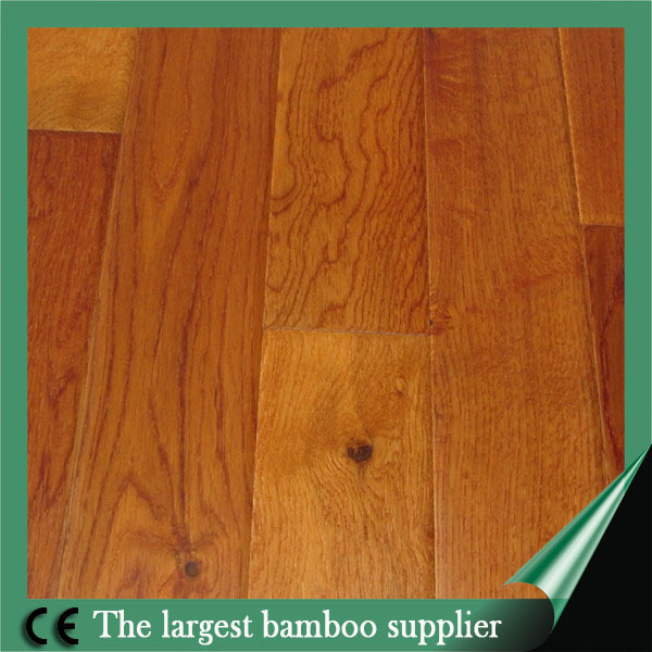 Supply Elegant Appearance chestnut parquet for home