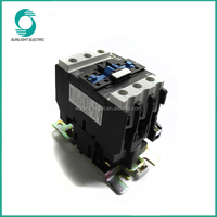 CJX2-D065 (LC1-D065) 80A three phase all types 220V 380V 400V 415V 500V 660V 690V 40A AC magnetic electric Contactor price