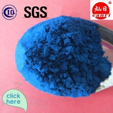 prussian blue pigment for painting and coating
